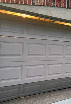 Garage Door Off Track Service Salt Lake City