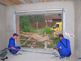 Door Repair | Garage Door Repair Salt Lake City, UT