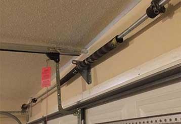 Garage Door Springs | Garage Door Repair Salt Lake City, UT
